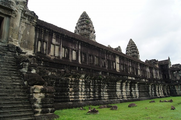 カンボジア32