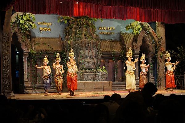 カンボジア36