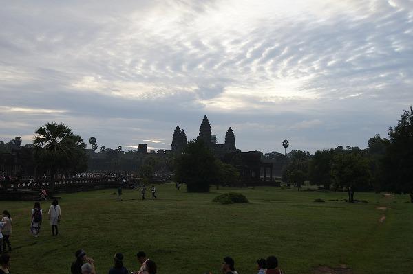カンボジア37