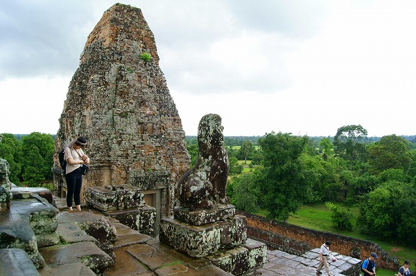 カンボジア44