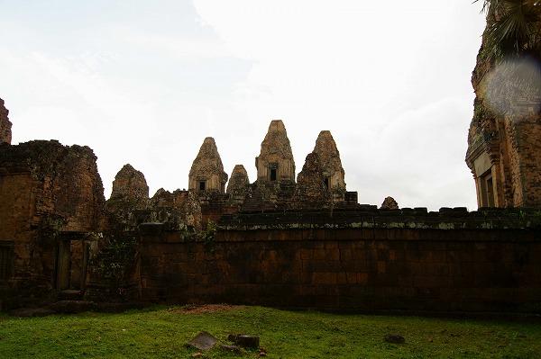 カンボジア43