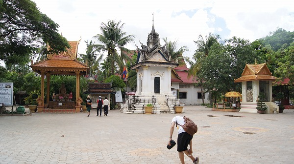 カンボジア46