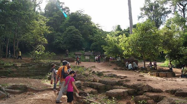 カンボジア47