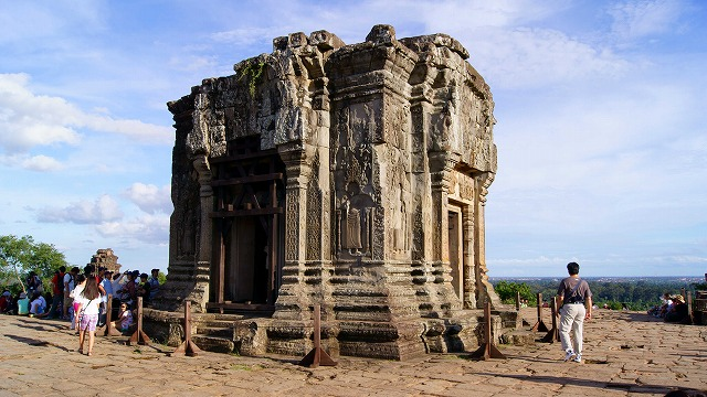 カンボジア50