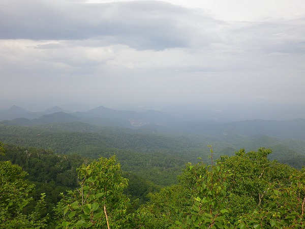 空沼岳13