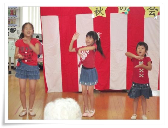 2012/09/17 慰問 子供1