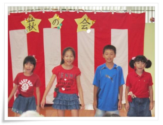 2012/09/17 慰問 子供2