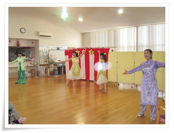 2012/09/17 慰問
