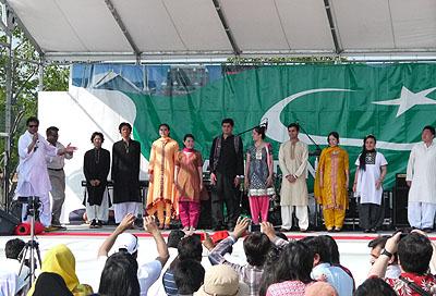 パキスタン1