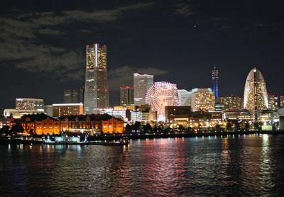 横浜-夜景
