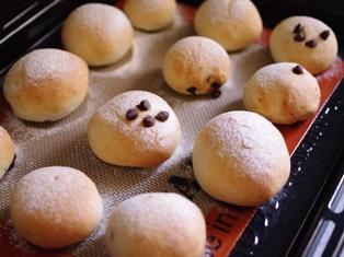 チョコっとパン01