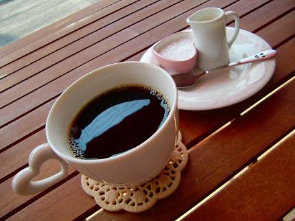 コーヒー♪12.5.18