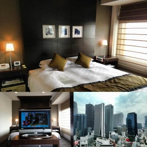 新宿プリンスホテル 歌舞伎町1