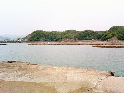 20141106天神崎・エビス6