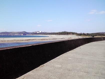 20141114富田川河口7