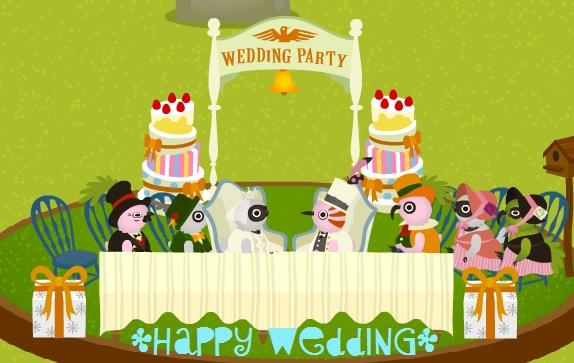 結婚式集合写真2