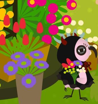 愛をこめて花束を3