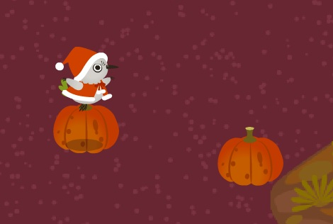 またかぼちゃ!!