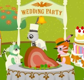マルマル結婚式5