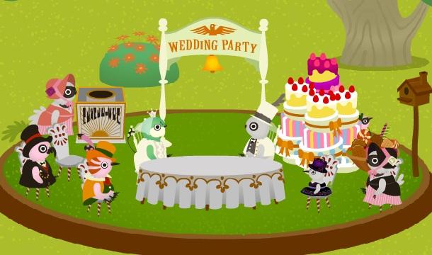 マルマル結婚式10