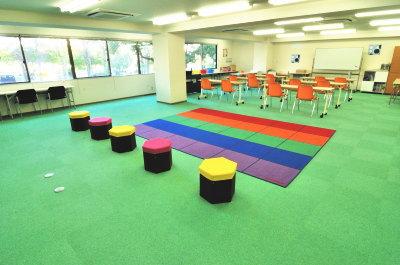 幼児教室MIE小学生クラス