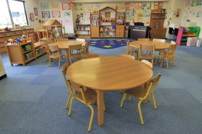 幼児教室MIE広島校幼児クラス