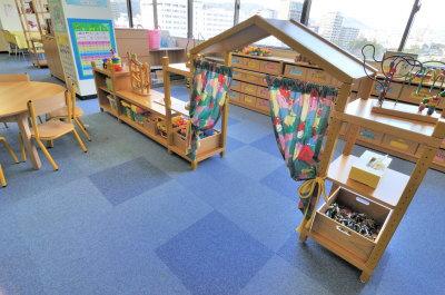 幼児教室MIE広島校幼児クラス3