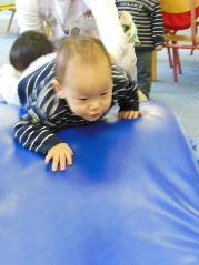 ベイビー・MIE 幼児教室
