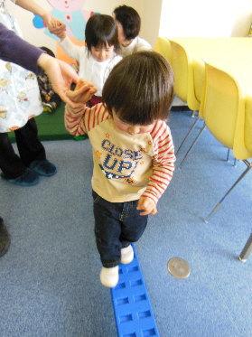 ボーネルンド 幼児教室MIE