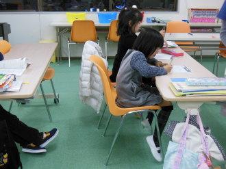 幼児教室MIE 個別指導