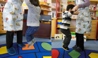 幼児教室MIE チャレンジ