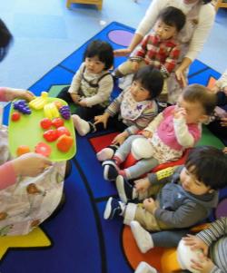 幼児教室MIE