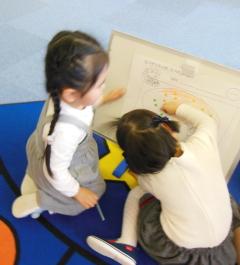 幼児教育 3歳児