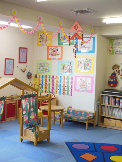 幼児教室MIE 教室