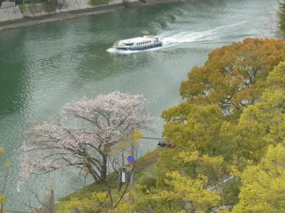 広島市 桜