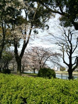 広島市 4月