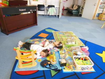 幼児教室MIE 託児部門