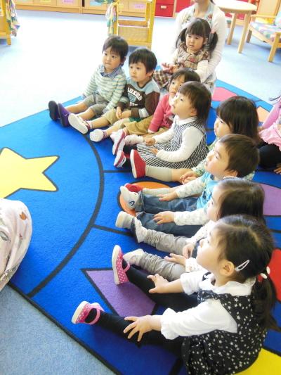 幼児教室MIEフラッシュカード