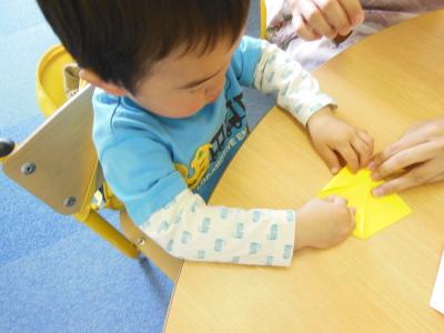 幼児教室MIE 製作