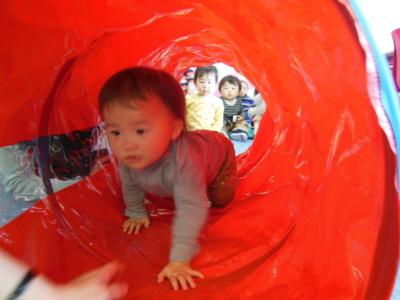 幼児教室MIE 2歳児レッスン