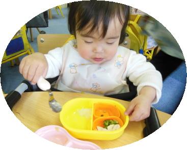 幼児教室 お弁当