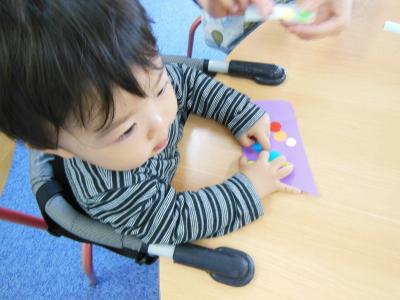 幼児教室MIE 託児