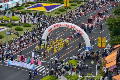 広島市 フラワーフェスティバル