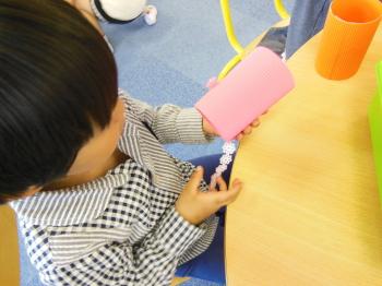 幼児教室MIE STEP2