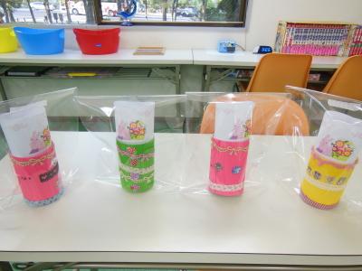 幼児教室MIE 母の日