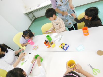 幼児教室MIE JUMP1