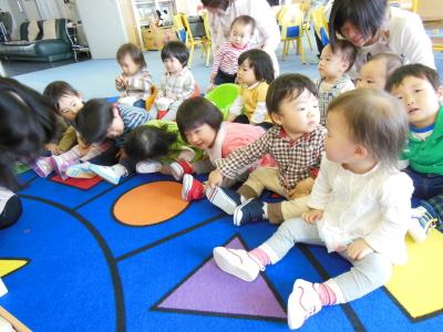 幼児教室MIE レッスン