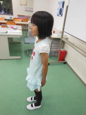 幼児教室ミー 小学校3年