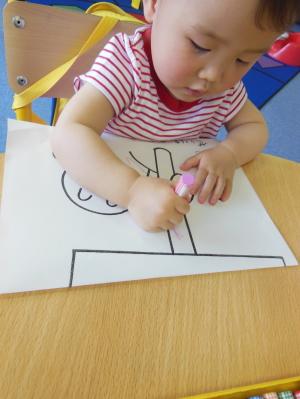 幼児教室MIE クレパス