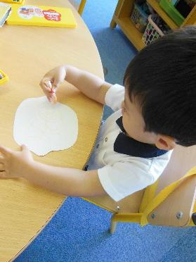 幼児教室MIE広島校 3歳児クラス